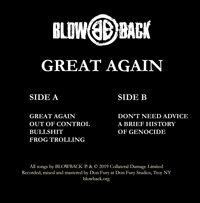 BLOWBACK News